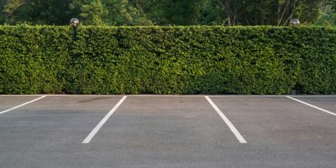 3 Tips for Hiring a Parking Lot Paving Company, Foley, Alabama