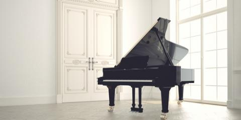 Why You Should Hire Professionals for Piano Moving, Foley, Alabama