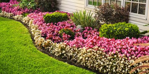 Residential Landscaping Experts Explain Edging & Why It's Beneficial, Orange Beach, Alabama