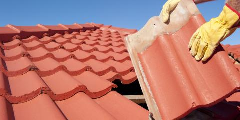 4 Frequently Asked Questions About Roof Repairs, Lincoln, Alabama