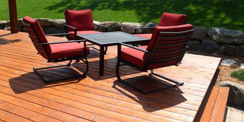 Safety Checklist for Your Deck, Tallassee, Alabama