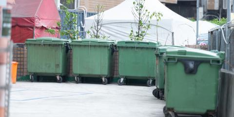 The Top 3 Waste Management Tips for Schools, Ozark, Alabama