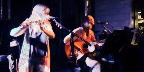 Live Music Today! Al & Cathy 2-5 pm!, Bon Secour, Alabama