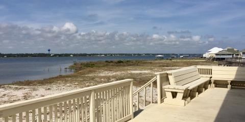 Enjoy 'Al Mar' a 4 bedroom house in Gulf Shores, Alabama, Gulf Shores, Alabama
