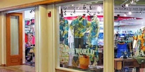 Jams World - Ward Villages, Clothing Stores, Shopping, Honolulu, Hawaii