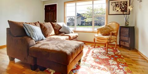 3 Crucial Factors to Consider When Selecting Area Rugs, Gulf Shores, Alabama