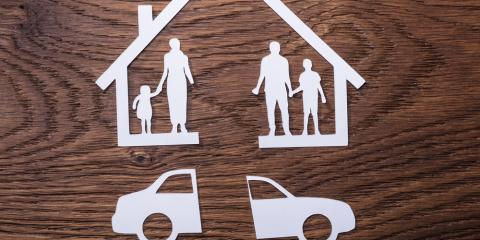 Alabama Attorney Explains How Assets Are Divided in a Divorce, Daleville, Alabama
