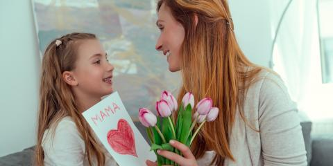 Why Do We Give Flowers on Mother's Day?, Enterprise, Alabama