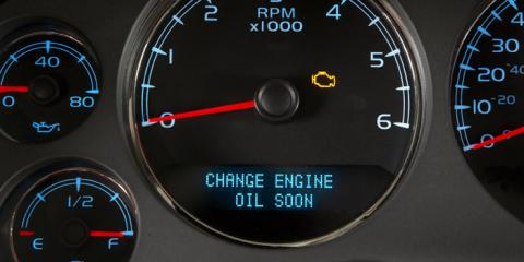 Engine Analysis: What Does Your Engine Oil Tell You?, Foley, Alabama