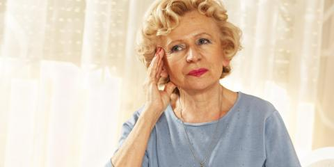 How Does Hearing Loss Affect Balance?, Hamilton, Alabama
