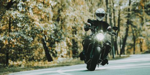 4 Advantages of Having Motorcycle Insurance, Andalusia, Alabama