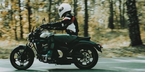 4 Essential Types of Motorcycle Safety Gear, Foley, Alabama
