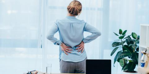 How to Alleviate Osteoporosis Pain, Dothan, Alabama