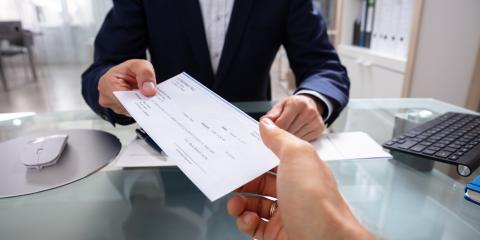 4 Advantages of Hiring a Payroll Service Provider, Fayetteville, Georgia