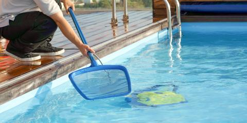 3 Benefits of Professional Pool Cleaning Services, Robertsdale, Alabama