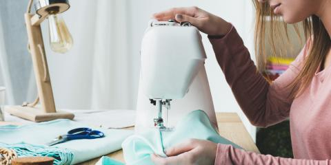 3 Sewing Machine Care Tips, Dothan, Alabama