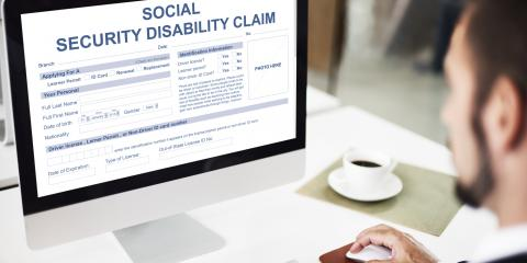 What Steps Come After a Social Security Disability Claim Is Denied?, Dothan, Alabama