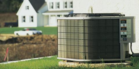 Alabama Cooling & Heating, Heating & Air, Services, Lincoln, Alabama