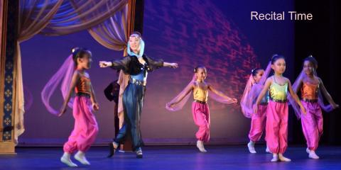An Unexpected Benefit of Virtual Dance Classes, Honolulu, Hawaii
