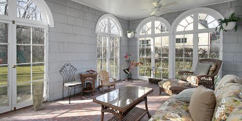 How To Decide Where To Place a Sunroom, Nicholasville, Kentucky