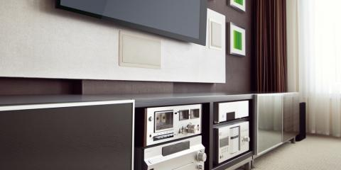 3 Crucial Components of a Home Theater System, Montgomery, Ohio