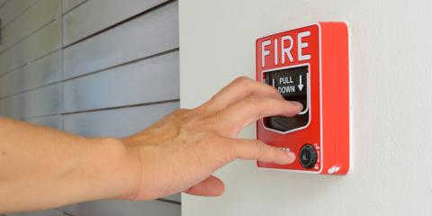 How Often Should You Have Your Commercial Fire Alarm System Inspected?, Norwich, Connecticut