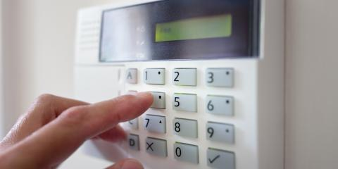 Do I Need a Permit to Install a Home Alarm System?, Redland, Oregon