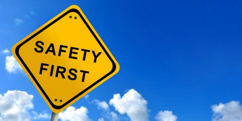 How You Can Celebrate National Safety Month, Conway, Arkansas