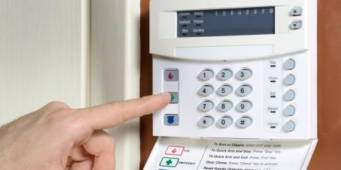 3 Reasons to Install a Quality Alarm System, Norwich, Connecticut