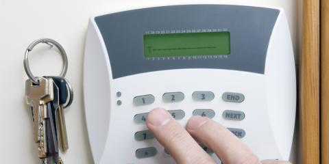 5 Benefits of Having an Alarm System , Russellville, Arkansas