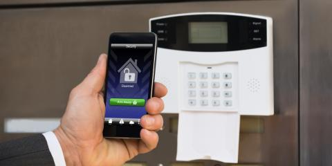 The Differences Between Wired & Wireless Alarm Systems, Norwich, Connecticut
