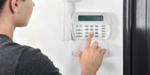 5 Safety & Security Solutions Every Home Should Have, Waterford, Connecticut