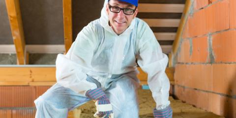 Top 3 Reasons to Invest in Attic Insulation, Anchorage, Alaska