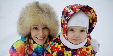 Celebrate Alaska Day With Alaska Apparel, Juneau, Alaska