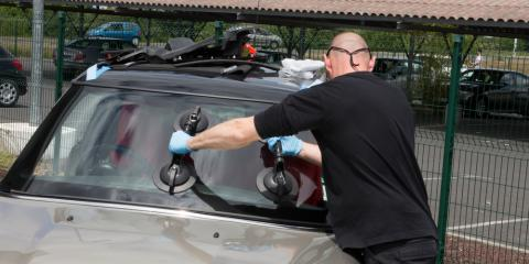 3 Reasons to Get Auto Glass Repair for Window Chips ASAP, Anchorage, Alaska