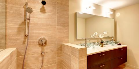 4 Shower Designs to Consider for a Bathroom Remodeling Project, Anchorage, Alaska