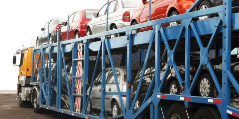 3 Reasons Why You Should Take Advantage of Auto Carriers , Anchorage, Alaska