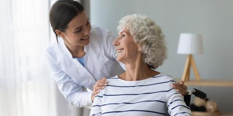 4 Common Duties of an In-Home Caregiver , Anchorage, Alaska