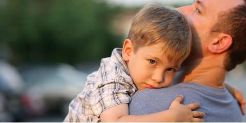 What Happens When a Child Refuses Visitation With a Parent?, Anchorage, Alaska