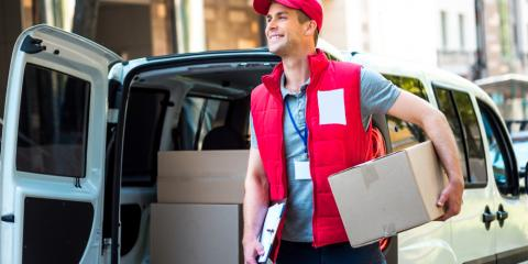 5 Features to Look for When Selecting a Courier Service , Wasilla, Alaska