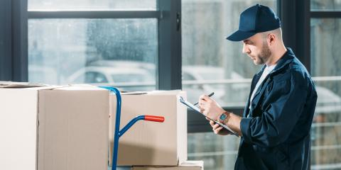 How a Courier Service Makes Life Easier, Wasilla, Alaska