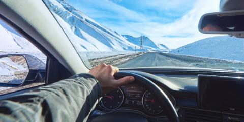 5 Ways to Prevent a Cracked Windshield in the Cold , Fairbanks, Alaska