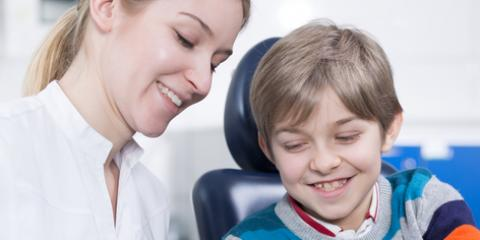 Are Your Kids Wary of the Dentist? A Bit of Fun Makes All the Difference!, Anchorage, Alaska