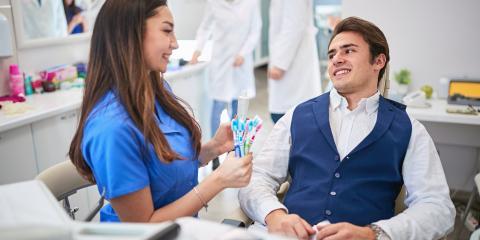 4 Ways to Prevent Cavities, Juneau, Alaska