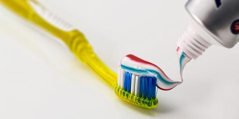 Teeth Cleaning: Which Toothbrush & Toothpaste Are Best for Your Child?, Anchorage, Alaska
