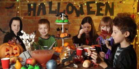 3 Dental Care Tips for a Healthy Halloween, Anchorage, Alaska
