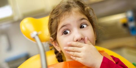 Understanding Why Your Child Has a Fear of the Dentist, Anchorage, Alaska