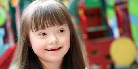 How Does Down Syndrome Affect a Child's Oral Health?, Anchorage, Alaska