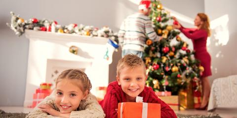 4 Ways Divorced Parents Can Make the Holidays Enjoyable for Their Kids, Anchorage, Alaska