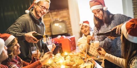 3 Healthy Eating Tips for the Holiday Season, Fairbanks, Alaska